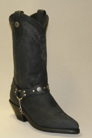 Lady Sage Boot 4520 Bison
