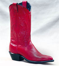 Abilene boot 9052 Ladies Western Cowboy Boot
